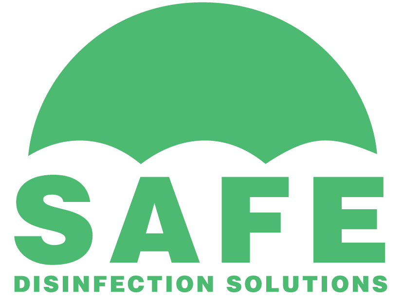 Safe Disinfection Solution